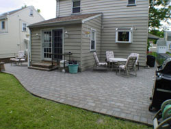 Paver-Patio Gallery