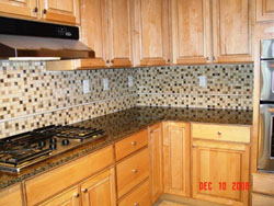 Tile-Backsplash Gallery